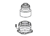 kit tronchetto flangiato per caldaie a condensazione