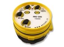 centralina a batterie a 2 zone installabile in pozzetto g.timer