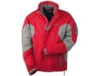 giacca a vento k2