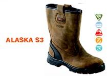 SCARPA ALASKA S3 TAGLIE DA 43 A 45