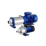 elettropompa centrifuga orizzontale multistadio serie hm