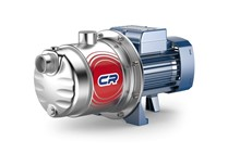 elettropompa centrifuga multigirante 2-5cr