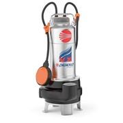 pompa sommergibile per fognatura serie vx-n