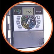 centralina da irrigazione i-dial da esterno 9 volt vdc, 4 cicli