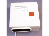 asciugamani ad aria calda a pulsante 200x250x200 mm