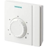 termostato ambiente on/off a manopola modello raa21