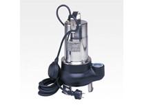 pompa sommergibile per sollevamento acque cariche serie mini-svo