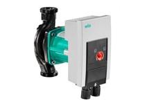 circolatore yonos maxo con rotore bagnato motore ec e adattament