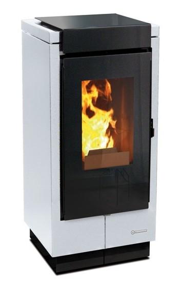 Thermorossi SpA : Stufe, caldaie e termocucine a legna o pellet