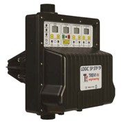 inverter per pompe logic tp per il controllo e la protezione del