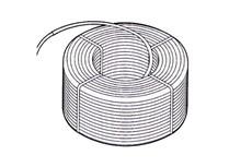 tubo multistrato thermo preisolato in rotoli
