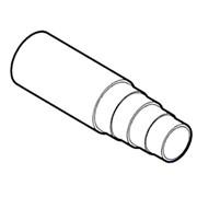 tubo multistrato bianco in rotoli