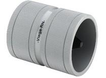 sbavatore 2292.2 x tubi inox-rame ø da 12/54 mm