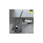 corriacqua advantix vario lunghezza regolabile da 300 a 1200 mm,
