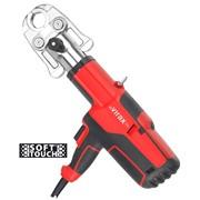 pressatrice viper p30 testa girevole 180 ° - 230 v