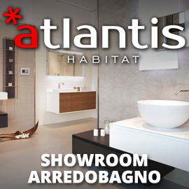 Showroom Arredobagno Atlantis