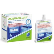 acquasil 2/15® - sacche usa e getta, anticorrosivo antincrostant