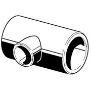 raccordo a tee ridotto fusiotherm