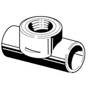corpo per rubinetti fusiotherm ø 20 mm / 3/4