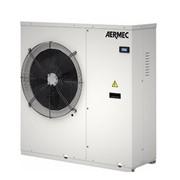 pompa di calore anki inverter aria-acqua monofase con circolator