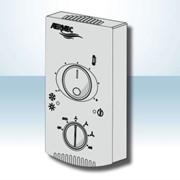 termostato elettronico a muro modello tx per ventilcovettore fcz