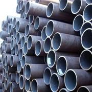 tubo nero grezzo s/saldatura serie media en 10255 liscio