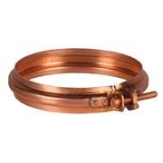anello per serraggio in rame ø 80x100 mm