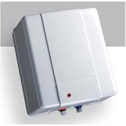 scaldacqua elettrico a-15 - 15 lt garanzia 5 anni mod. sp sopral