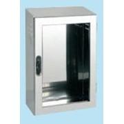cassetta da esterno basic line sigillabile senza lastra dn 70 -