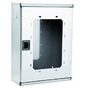 cassetta da esterno/interno a parete per idrante a muro dn 70