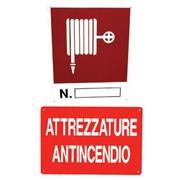 cartelli indicatori