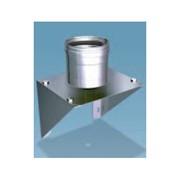 mensola con scarico condensa drive monoparete