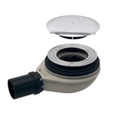 geberit sifone per piatto doccia ø 90 mm h. 58 mm