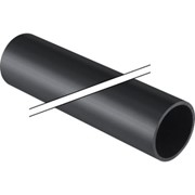tubo scarico pe silent barra ml. 3