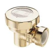scaricatore di condensa termostatico a pressione bilanciata sxs