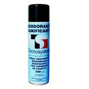 deodorante sanificante