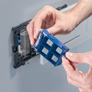 duofresh kit igienizzante per cassette incasso sigma 8 cm