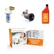 cillit kit di protezione per impianto termico