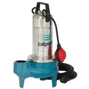 pompa sommergibile per acque sporche gqs corpo in ghisa