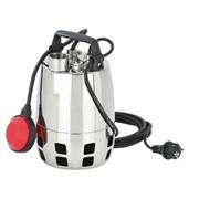 pompa sommergibile a girante arretrata in acciaio inox serie gxv
