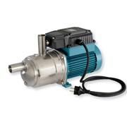 pompa di pressurizzazione autoadescante a velocità variabile