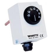 termostato di regolazione ad immersione 3 contatti 230 v