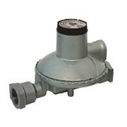 regolatore gas bassa pressione con attacco orizzontale