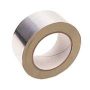 nastro adesesivo in alluminio cm.5 x 50 mt in rotoli