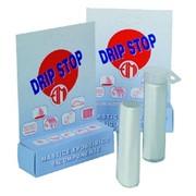 mastice epossidico bicomponente drip-stop