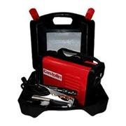generatore per saldatura ad elettrodo portatile, inverter, monof