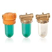 filtro di sicurezza standard depura 700 per cartucce da 7
