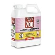 long life 700 biocida-sanitizzante non ossidante per l'eliminazi