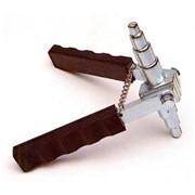 pinza espansore per manicotti lungh. 210-165 mm 440 gr