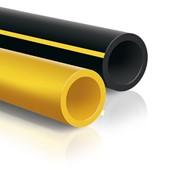 tubo polietilene alta densita' reno gas in rotoli s5